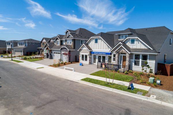 Ridgefield WA Homes
