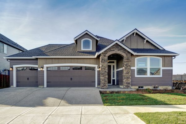 Homes in Edgewood WA