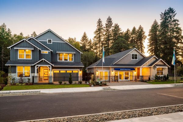 New Homes in Vancouver WA