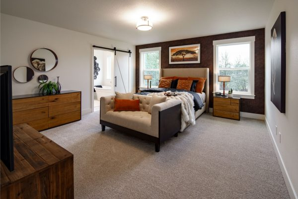 Homes in Vancouver Washington