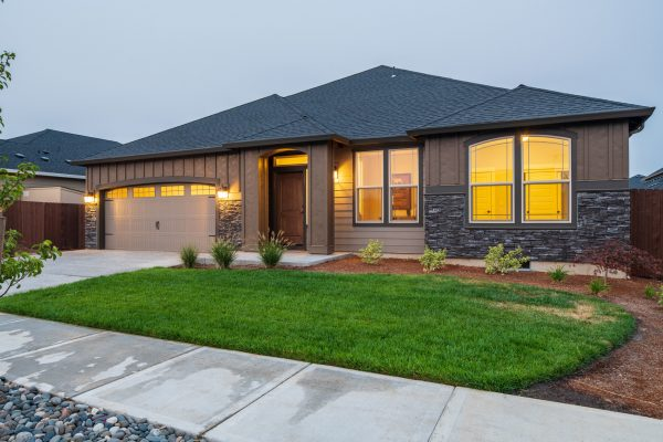 Vancouver Washington Homes